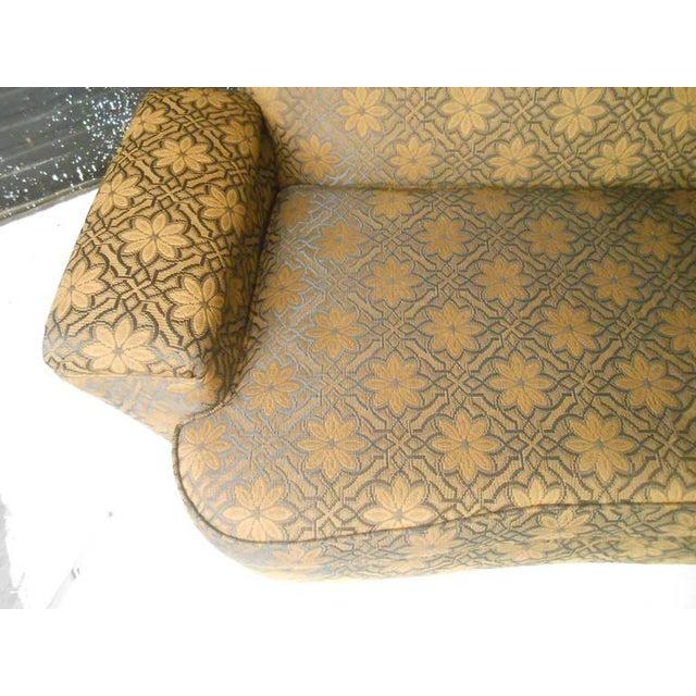 Mid-Century Modern Three Piece Sectional Sofa - Image 4 of 8