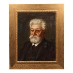 Image of 19th-C. Painting, Scholar