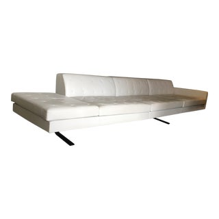 Poltrona Frau Sectional