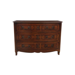 Neoclassical Style Dresser