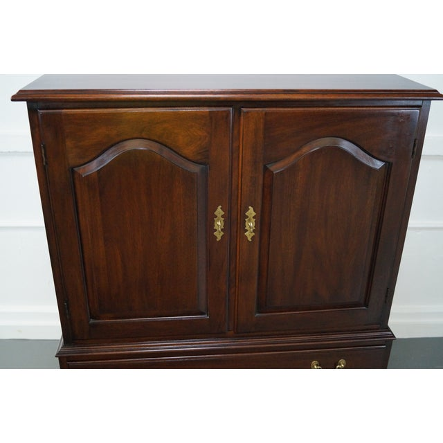 Henkel Harris Chippendale Chest - Image 10 of 10