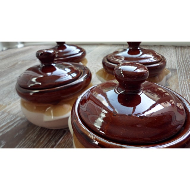 French Onion Soup Bowls Set Of 4 Chairish