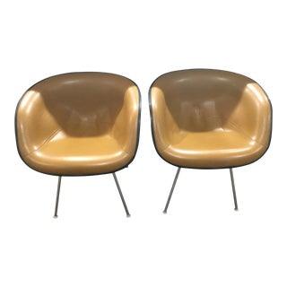 Herman Miller Eames Chairs - Pair