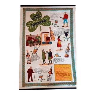 Vintage Textile Wall Art
