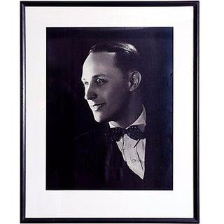 1930s Large Studio Photograph