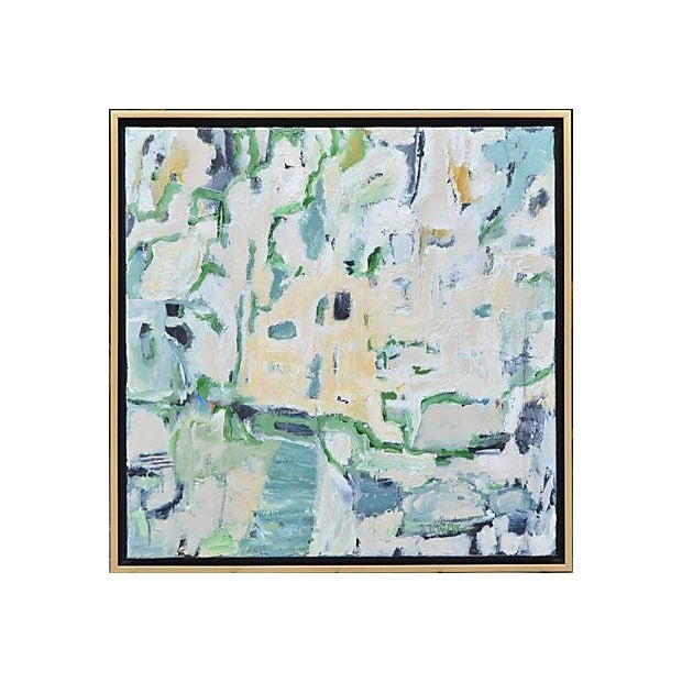 Laurie MacMillan Painting - Abode - Image 1 of 2