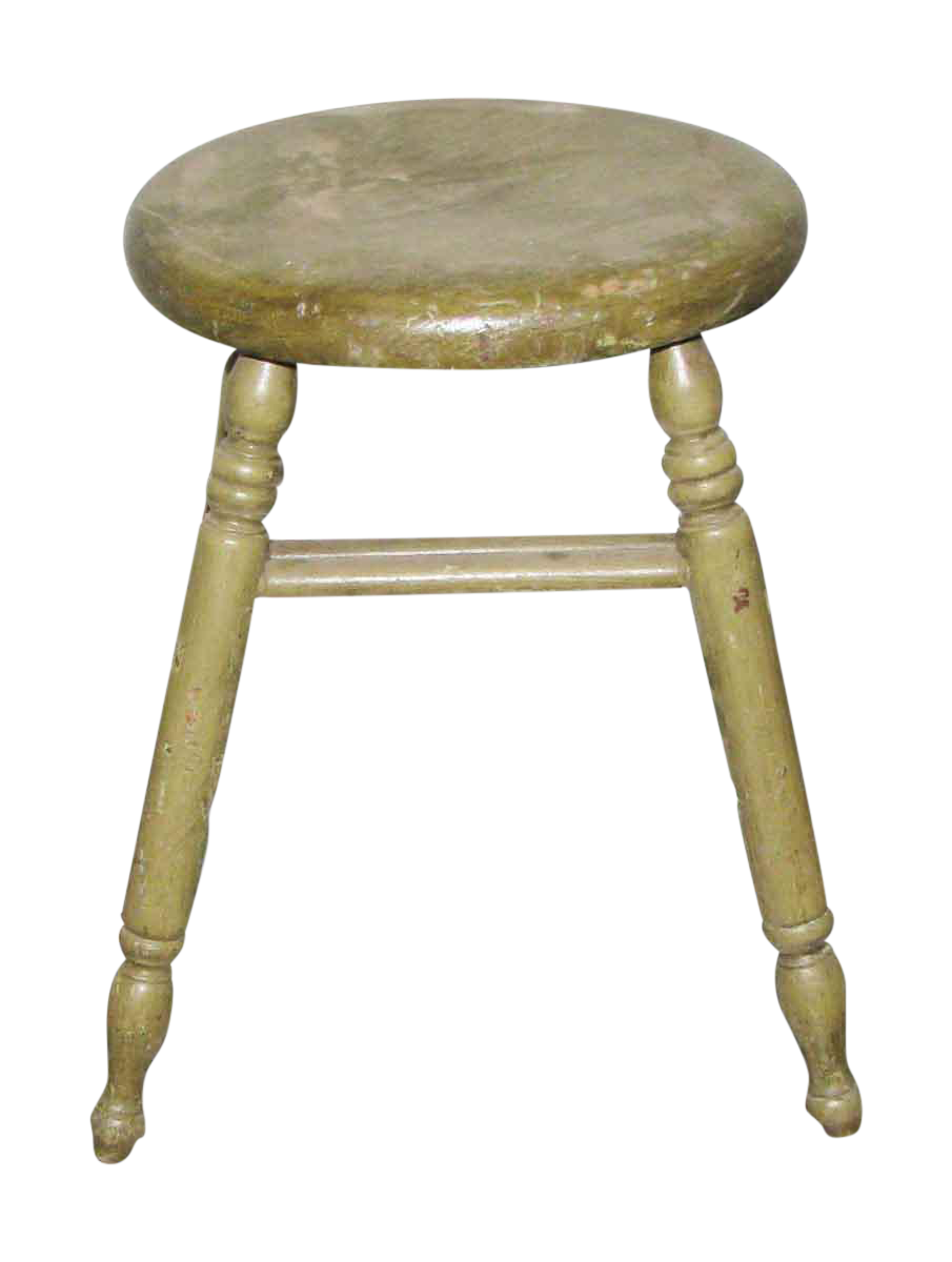 Vintage Metal Stool  sc 1 st  Chairish & Vintage u0026 Used Stools | Chairish islam-shia.org