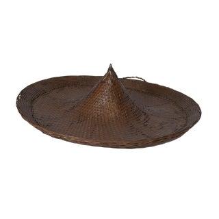 Fujin Bamboo Field Hat