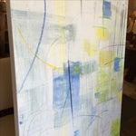 "Image of ""Sky Blue"" by Isabel Wyatt"