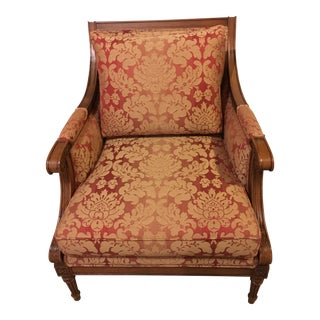 Ethan Allen Fairfax Chair