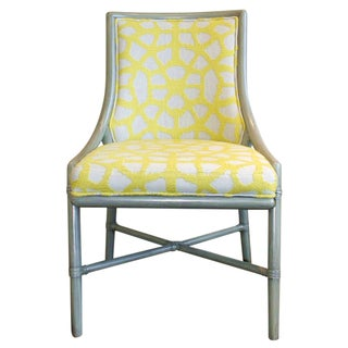 McGuire Laura Kirar Passage Dining Side Chair