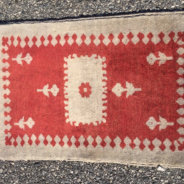 Soltanabad Persian Rug - - Image 3 of 9