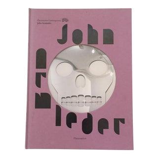 John Armleder Monograph Book