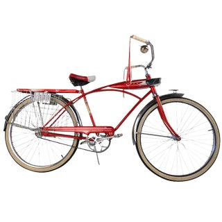 Vintage Ross Super Deluxe Bicycle