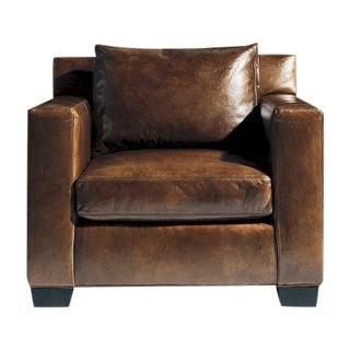 Ralph Lauren Graham Chair & Ottoman