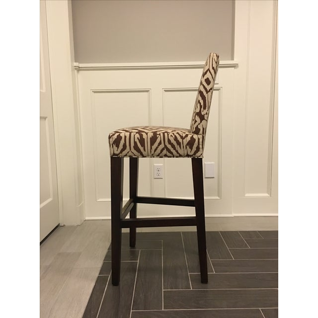 Lee Industry Bar Stools - Set of 4 - Image 7 of 10