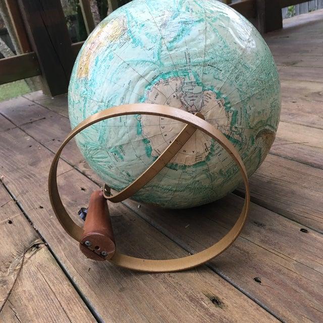 Vintage Replogle Globe on Stand - Image 2 of 5