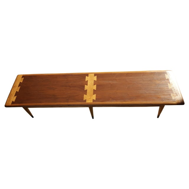 "Image of Extra Long Lane Co. ""Acclaim"" Coffee Table"