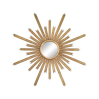 Goldleaf Sunray Mirror