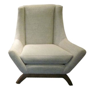 Mid-Century Style Precedent Club Chair