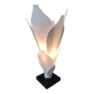 Rougier-Style Acrylic Lamp