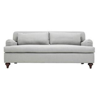 Classic English Roll Arm Sofa