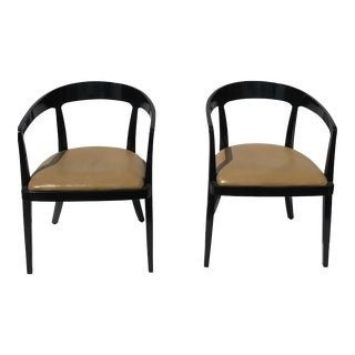 1970's Eppinger Furniture Inc. Armchairs - A Pair