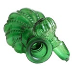 Image of Green Decanter Genie Bottle