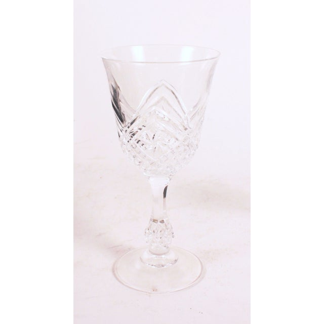 Image of Wine Glasses - Set of 3