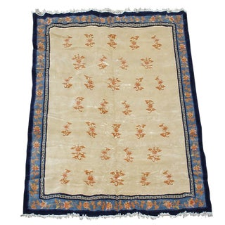 Elegant Peking Carpet