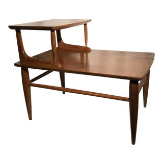 Mersman Two Tiered End Table