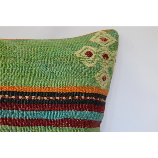 "Image of Kilim Pillow Case 16"""