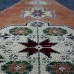 Image of Vintage Turkish Rug - 1′11″ × 3′7″