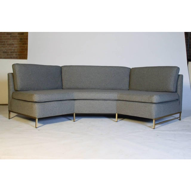 Paul McCobb Three-Piece Sectional Sofa for Directional - Image 3 of 8
