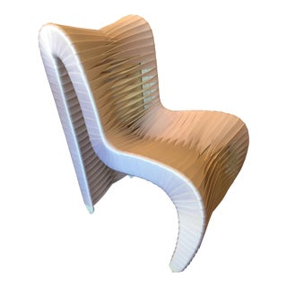 Phillips Collection Seat Belt Chair