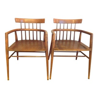 Paul McCobb for Planner Captain Chair - A Pair
