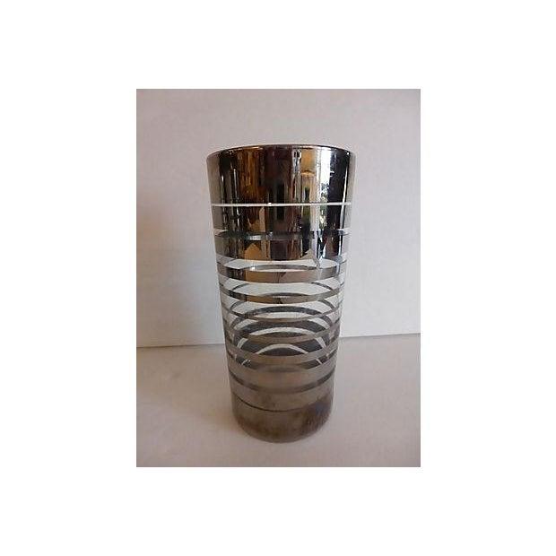 Image of Mid-Century Hi-Ball Glasses - Set of 6
