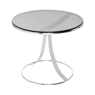 Gardner Leaver for Steelcase Modern Side Table