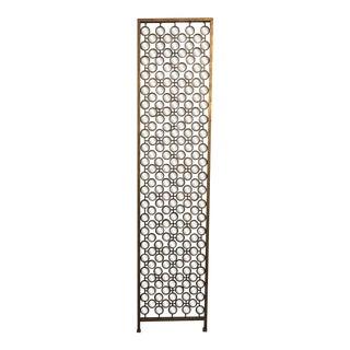Gold Floor Length Mirror