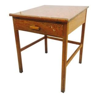 Vintage Work Desk
