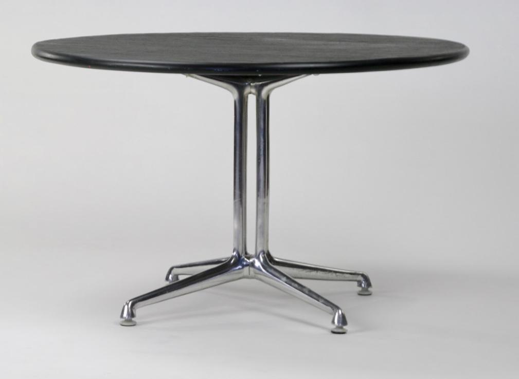 Herman Miller Eames La Fonda Side Table   Image 3 Of 11