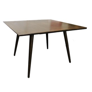 Paul McCobb Mid-Century Danish Modern Square Coffee Table