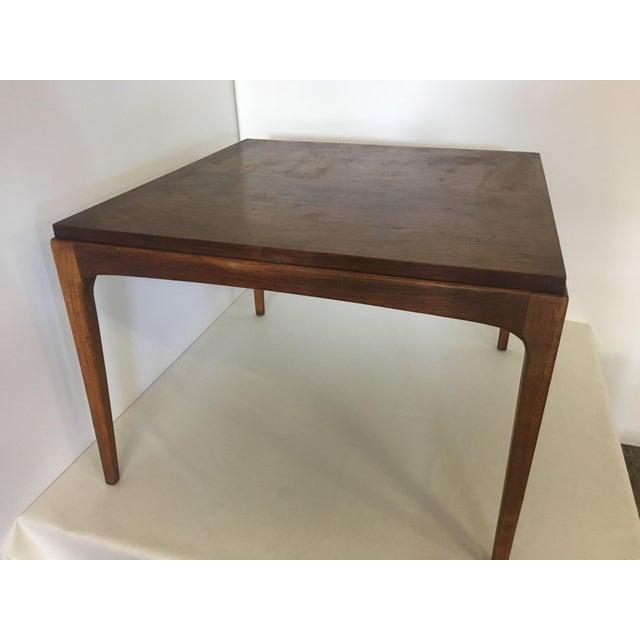 Lane Altavista Mid-Century Coffee Table
