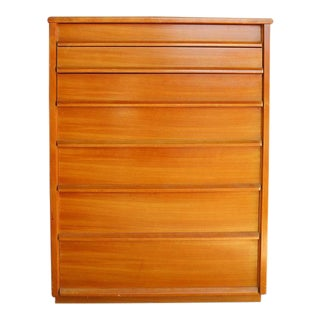 Drexel Mid-Century 7 Drawer Dresser