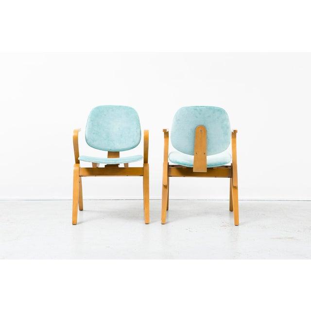 Image of Set of Joe Atkinson Chairs