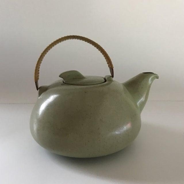 Heath Ceramics Teapot - Image 3 of 8