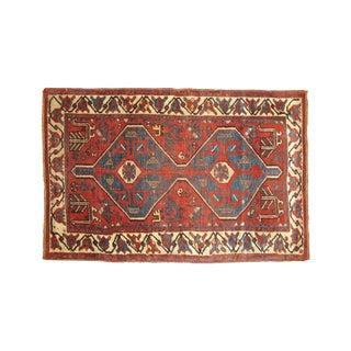 Tribal Persian Rug, 2'8'' X 4'5''