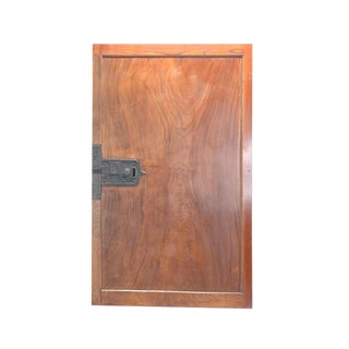 Elegant Natural Ceylon Door