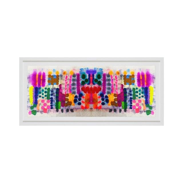 "Kristi Kohut ""Color Tradition 2"" Fine Art Giclee - Image 2 of 3"