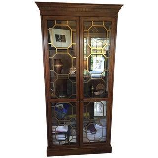 John Widdicomb Cabinet